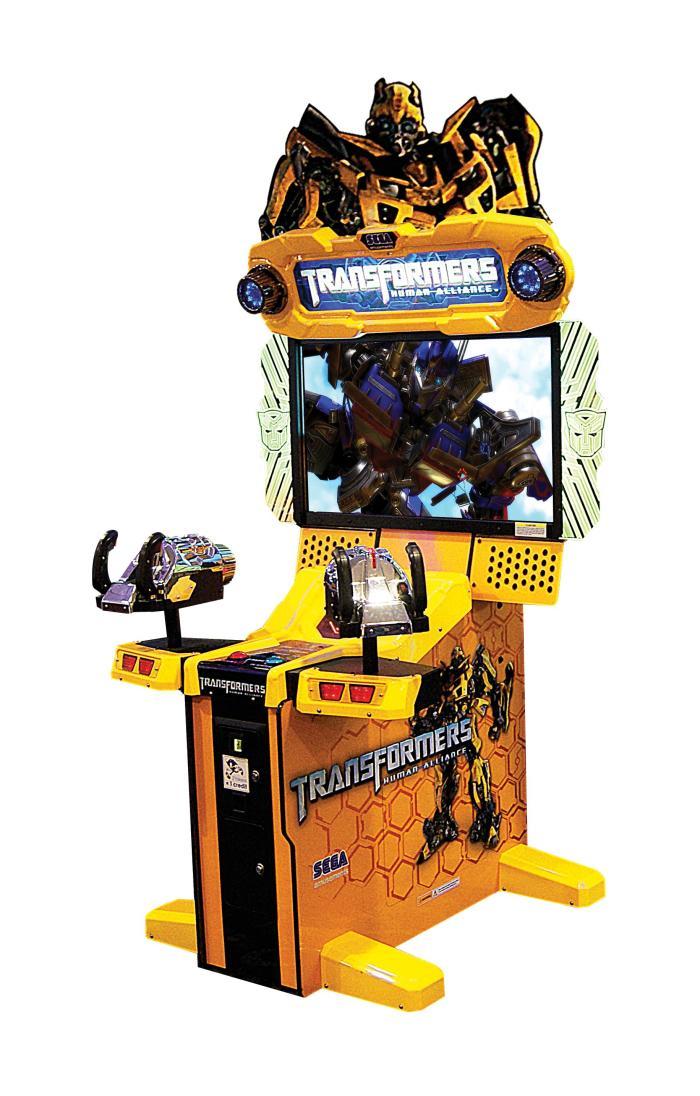 Transformers-Cabinet-Sega