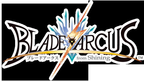 blade arcus shining