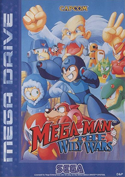 Mega_Man_The_Wily_Wars_framsida