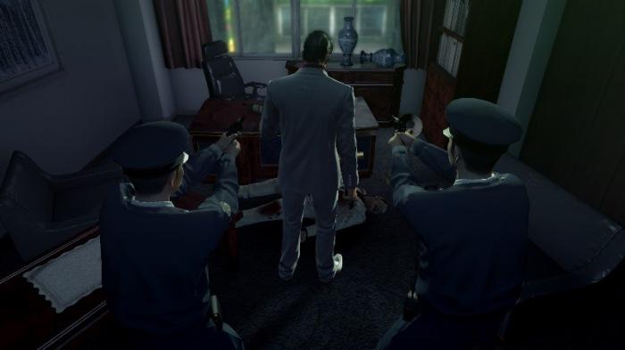 yakuza kiwami 12
